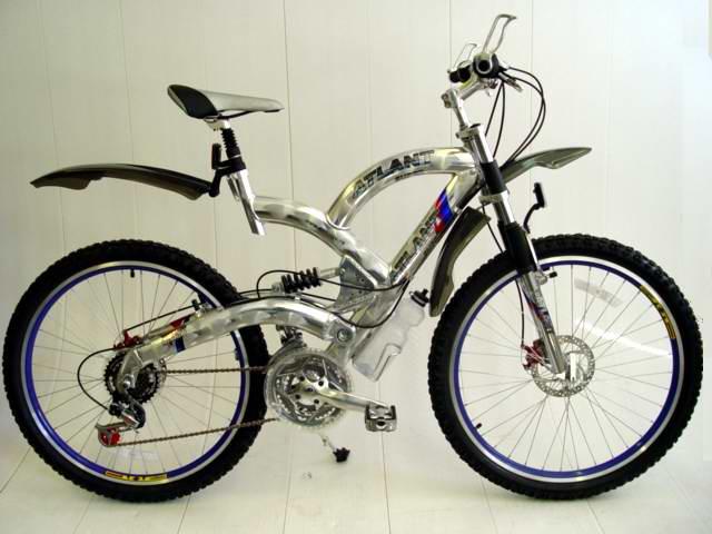 Такой велосипед покупать не надо