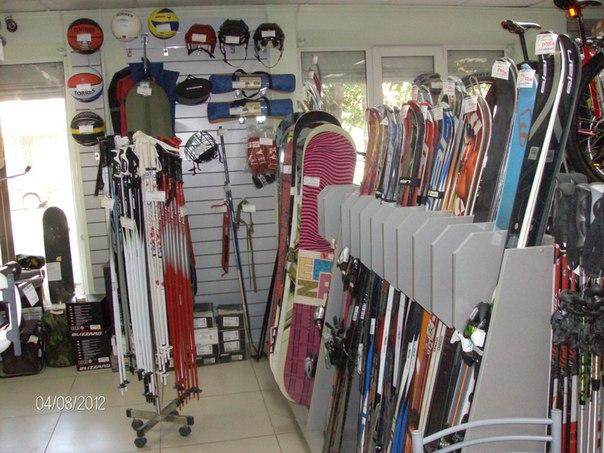 лыжи, доски