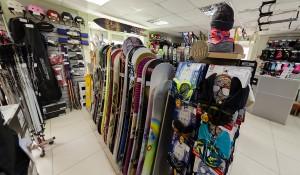 Купить сноуборды в Пятигорске