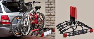 платформа для перевозки велосипедов