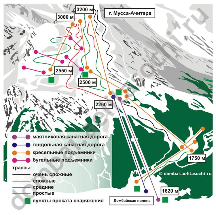 dombai-ski